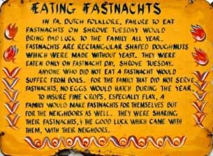 Fastnachts crop