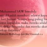 Selawat Munjiyyah & Tafrijiyah