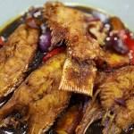 Ikan Merah Masak Kicap