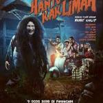 Review Filem Hantu Kak Limah