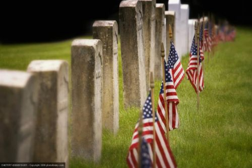 VT Memorial Day Events