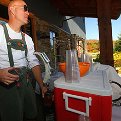 Oktoberfest – Mad River Valley