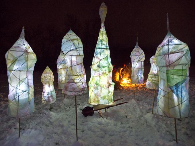 River of Light Lantern Parade
