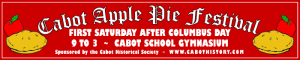 Cabot Apple Pie Festival