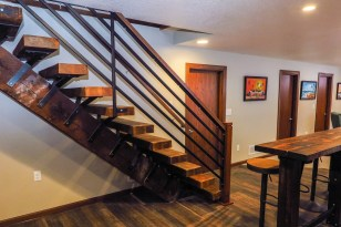basement finish and remodel lakeville
