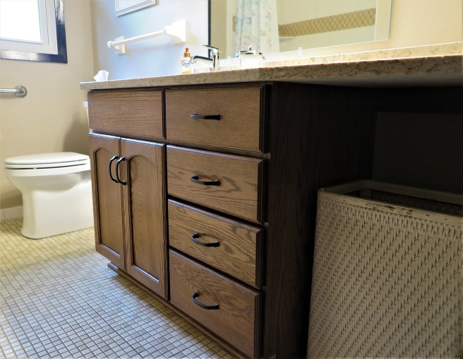 Lakeville, MN Bathroom Design Refresh - After