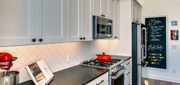 kitchen, bath & basement design and remodeling