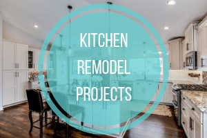 Kitchen Remodel Projects Minneapolis St. Paul