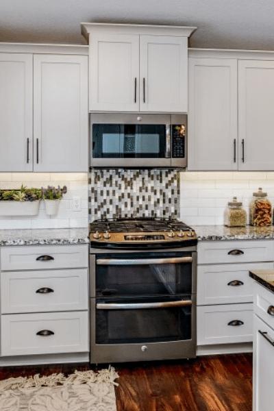 Kitchen Design Features for Entertaining Prior Lake, MN