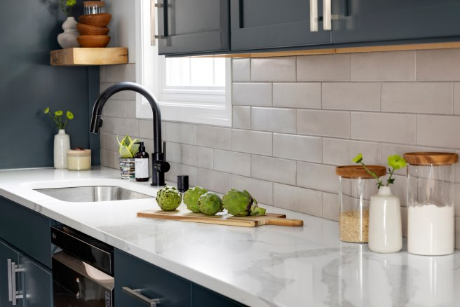 Countertops ideally suited for baking - kitchen design in Prior Lake MN