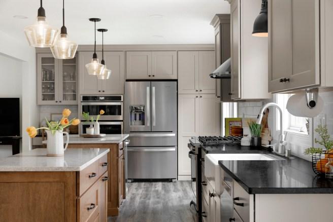 Lakeville MN Kitchen Remodeling
