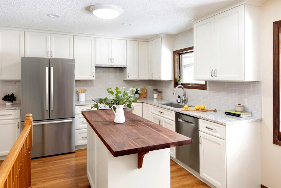 Eden Prairie MN Kitchen Remodeler