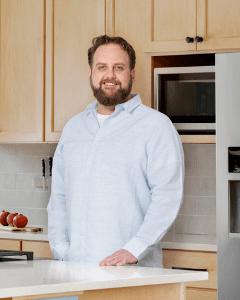 Eagan MN home remodeler Dane Mueller