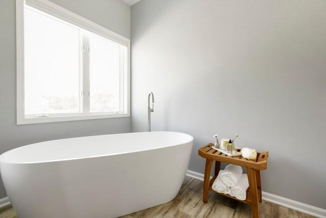 Bathroom design - Luxury bathroom features Lakeville MN