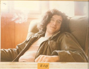Bob Dritz