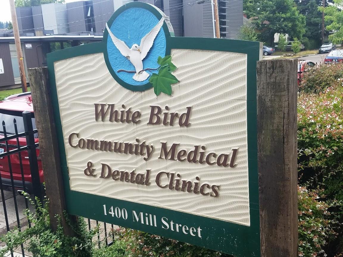 White Bird Clinic Expanding Dental & Medical Services