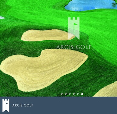 Arcis Golf — Managing For Success At White Bluff Resort