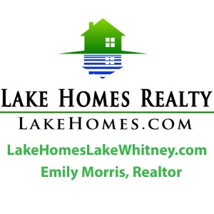 Lake Whitney Real Estate