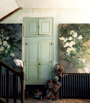 The house of Claire Basler