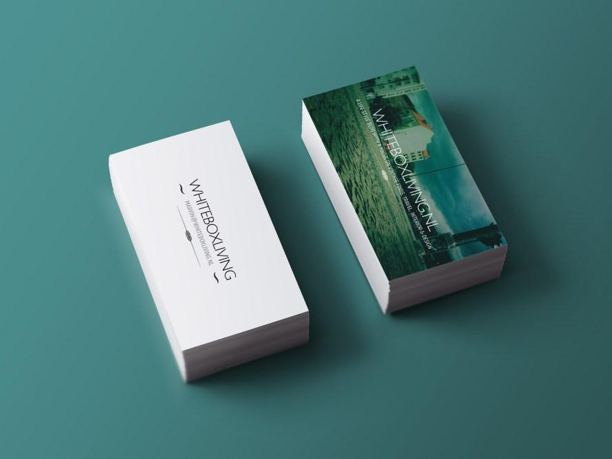 Card Whiteboxliving via Fiverr