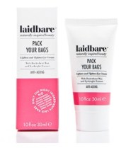 laidbare eye cream