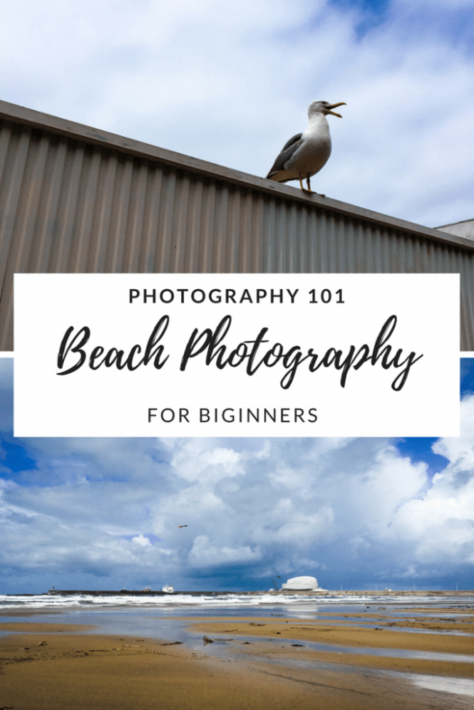 Beach Photography Tips for Beginners
