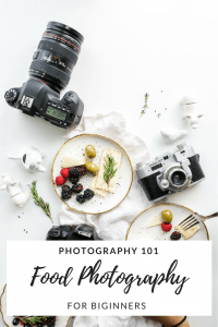 Food Photography tips and tricks for Beginners