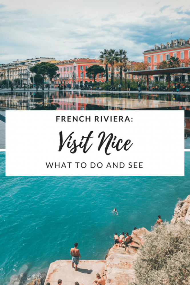 French Riviera_ What to do and see in Nice