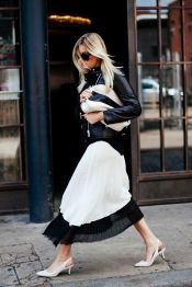 Comfortable and Stylish shoes street style inspiration 3