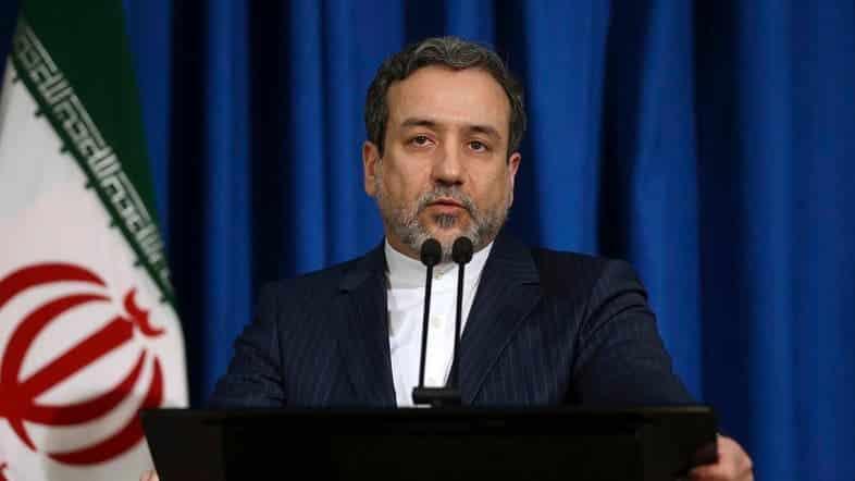อิหร่านจะเดินหน้าลดการมีส่วนร่วมในข้อตกลงนิวเคลียร์เพื่อปกป้องผลประโยชน์