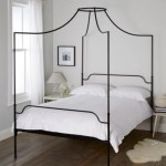 Beaumont Four Poster Bed Beds The White Company Uk