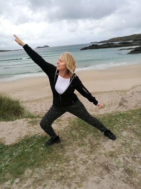 Brenda in Ireland