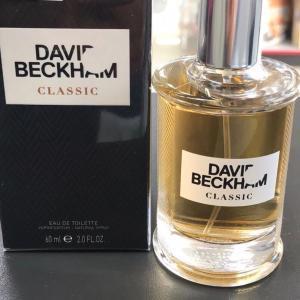 Туалетная вода мужская David Beckham 60мл Classic