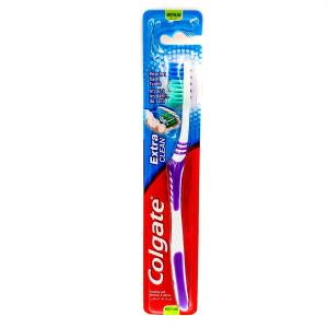 Зубная щетка Colgate Extra Clean Medium