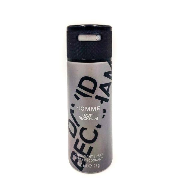 Дезодорант спрей мужской David Beckham 150 мл Men