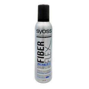 Мусс для волос Syoss 250 мл Flexible Volume Hold 4