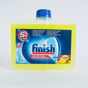 Средство моющее для посудомоечной машины Finish 250 мл Lemon