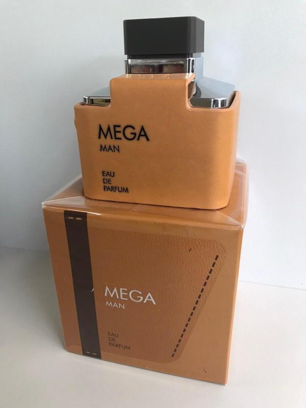 Туалетная вода мужская FLAVIA/MEGA EDT 100 мл