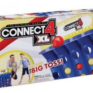 Игра Connect 4