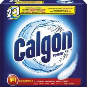 Порошок для стирки Calgon