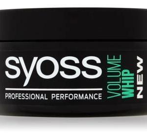 Воск для волос Syoss 100 мл Volume