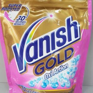 Порошок для стирки Vanish