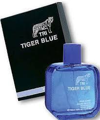 Туалетная вода мужская TRI/ TIGER BLACK EDT 100мл