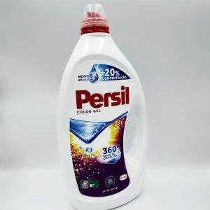 Гель для стирки Persil Sabao A&B 52D