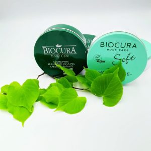 Крем для тела Biocura 200 мл для все типов кожи