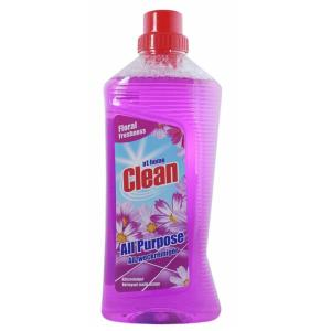 Очиститель унив. 1л. At Home Clean  ALL Purpose Allzweckreiniger