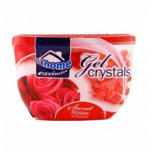 Освежитель воздуха At Home 150гр гелевые шарики Exclusive Sweet Roses