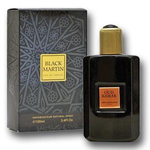 Туалетная вода мужская LE VOGUE / BLACK MARTINI EDP 100мл