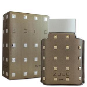 Туалетная вода мужская FLAVIA/ZOLO EDT 100 мл