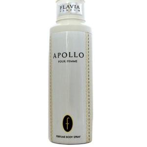 Туалетная вода женская FLAVIA/ APOLLO  100 мл